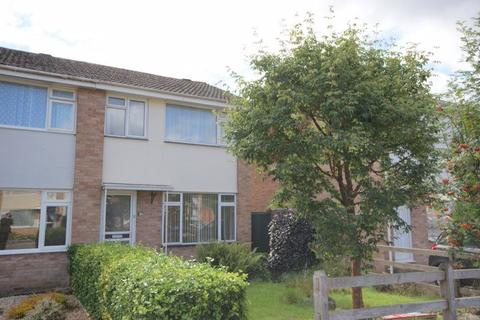 3 bedroom house to rent - Cullompton - Langlands Road