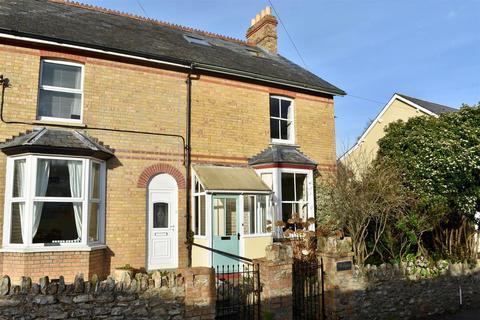 3 bedroom house to rent - Amberd Lane
