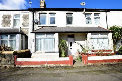3 bedroom terraced house for sale - Churchill Terrace, Barry