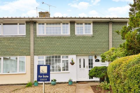 3 bedroom terraced house for sale - Fairholme Drive, Yapton