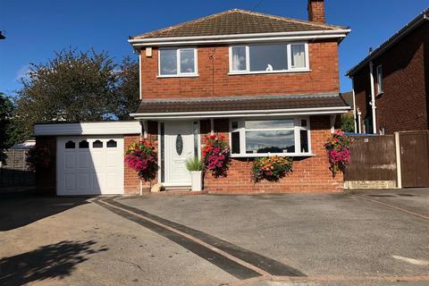 3 bedroom detached house for sale - Barn Close, Halesowen