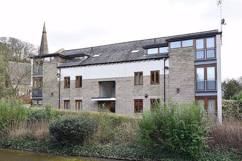 1 bedroom apartment to rent - Palmerston Street, Bollington, Macclesfield