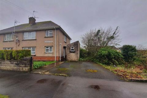 1 bedroom apartment for sale - Broadoak Court, Loughor, Swansea