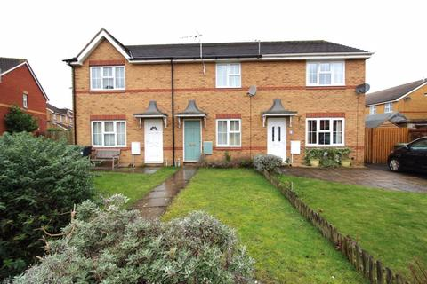 2 bedroom terraced house to rent - The Willows, Bradley Stoke