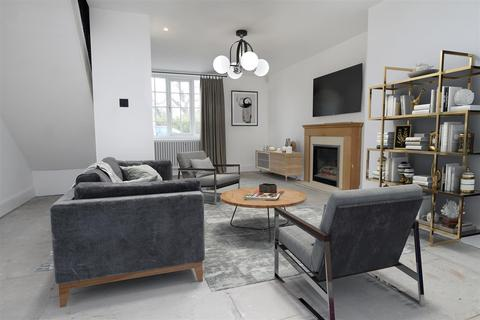 2 bedroom semi-detached house for sale - Elton-on-the-Hill, Nottingham