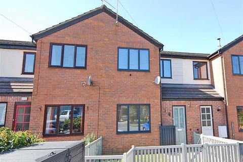 2 bedroom terraced house for sale - Maple Drive, Charlton Kings, Cheltenham, GL53