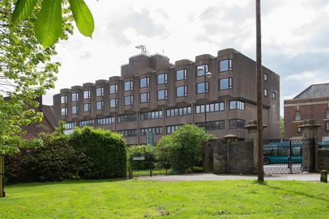 2 bedroom duplex for sale - Belgrave Court, Cowbridge Road East, Cardiff