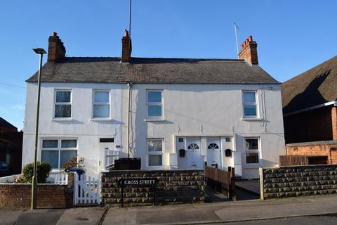 2 bedroom apartment to rent - Cross Street, Oxford