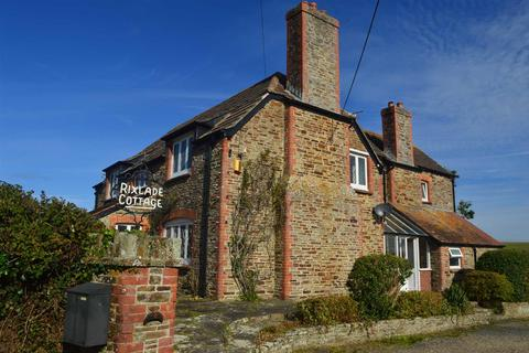 4 bedroom detached house to rent - Greencliff, Abbotsham, Bideford