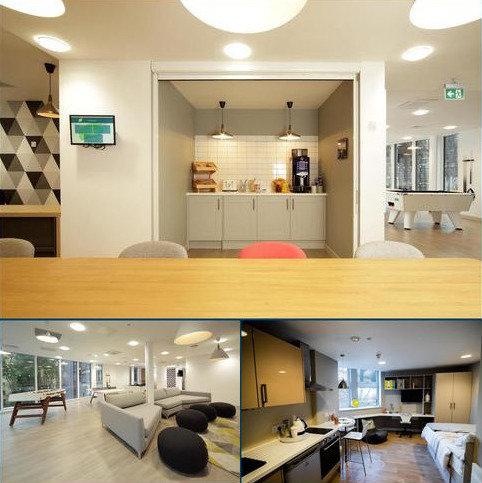 1 bedroom apartment to rent - Nest Tyne Bridge Apartments