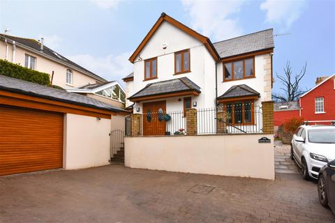 6 bedroom detached house for sale - Gower Road, Sketty, Swansea
