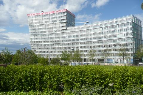 2 bedroom apartment to rent - One Park West, The Strand