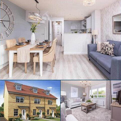 4 bedroom end of terrace house for sale - Plot 198, Kingsville at Maes Y Deri, Llantrisant Road, St Fagans, CARDIFF CF5