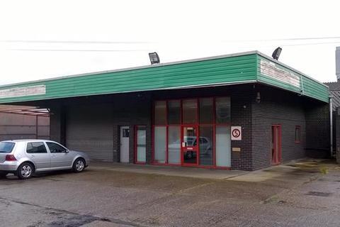 Industrial unit to rent - Rear of 9 Dereham Road, Norwich, Norfolk