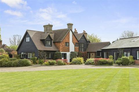 6 bedroom detached house to rent - Back Lane, East Clandon, Guildford, Surrey, GU4