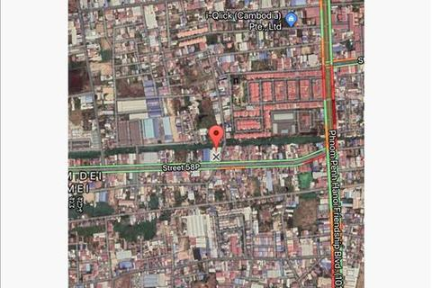 Land - Phnom Penh Thmei, Sen Sok, Phnom Penh, KHSL024A