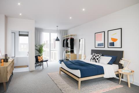 3 bedroom terraced house for sale - Port Loop, Birmingham city centre, Birmingham, West Midlands, B16