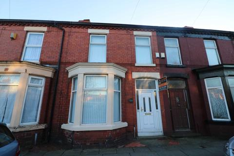 2 bedroom terraced house to rent - Callow Road, Wavertree