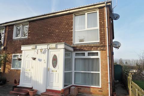 2 bedroom ground floor flat to rent - Wellesley Street, Jarrow, Tyne and Wear, NE32 5PJ
