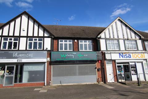 3 bedroom flat for sale - Eachelhurst Road, Sutton Coldfield B76