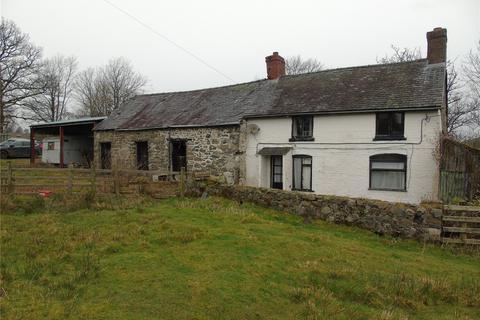 3 bedroom detached house for sale - Dolanog, Welshpool, Powys, SY21