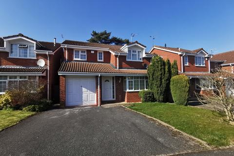 4 bedroom detached house to rent - Stafford, stafford ST17
