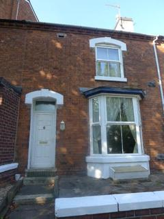 2 bedroom terraced house to rent - 2 Chapel Terrace, Stafford ST16