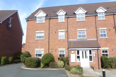 2 bedroom ground floor flat for sale - Great Park Drive, Leyland PR25