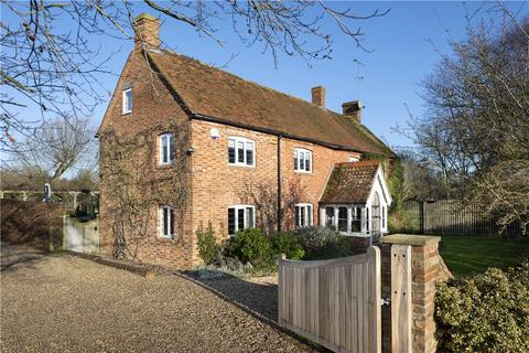 5 bedroom detached house for sale - Dunton Road, Stewkley, Leighton Buzzard, Buckinghamshire, LU7