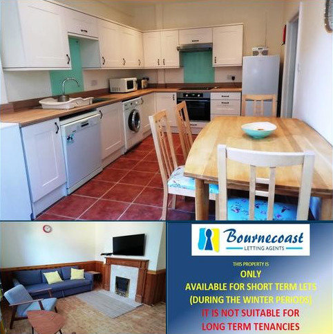 1 bedroom ground floor flat to rent - Dunbar Road, Meyrick Park, Bournemouth