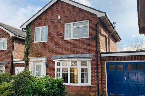 3 bedroom detached house to rent - Croesonen Parc, Abergavenny