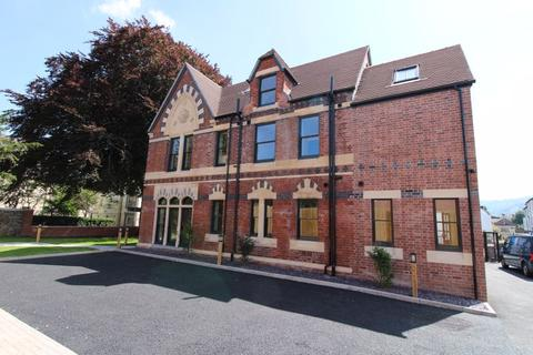 2 bedroom apartment for sale - Apartment Four, Ty Llew, Lion Street, Abergavenny