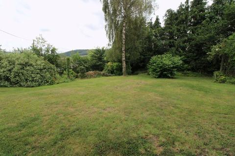 3 bedroom property with land for sale - Grosmont, Abergavenny