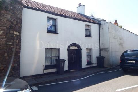 2 bedroom end of terrace house to rent - High Street, Caerleon, South Wales. NP18 1AE