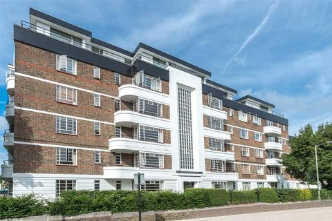 1 bedroom flat for sale - Hightrees House, Nightingale Lane, London, SW12