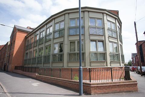 2 bedroom flat to rent - Brook House 19 Street, Derby, DE1