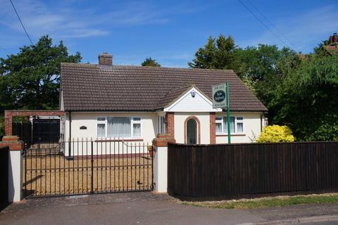 4 bedroom bungalow for sale - Templars Way, Sharnbrook