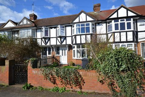 3 bedroom house for sale - Durlston Road, Kingston Upon Thames, KT2