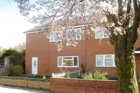 3 bedroom semi-detached house for sale - Maguire Drive, Richmond, TW10