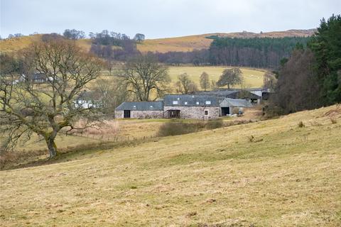 4 bedroom detached house for sale - Mill of Divach, Drumnadrochit, Inverness, Highland, IV63
