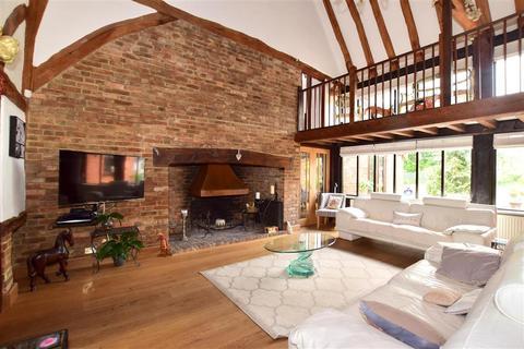 4 bedroom barn conversion for sale - North Street, Biddenden, Ashford, Kent
