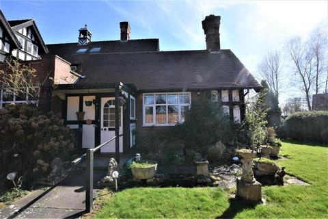 2 bedroom bungalow for sale - Knowle Road, Hampton-in-Arden, Solihull, B92 0JA
