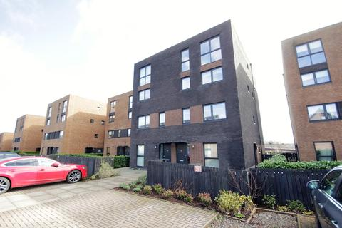 1 bedroom ground floor flat for sale - 85 London Avenue, GLASGOW, G40 3HR
