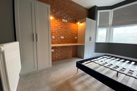 1 bedroom apartment to rent - Flat 1, 141 Lenton Boulevard, Nottingham, NG7 2BT