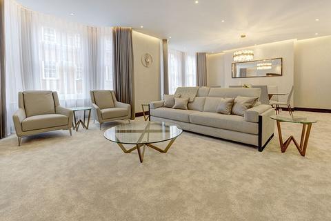 3 bedroom flat for sale - Bryanston Mansions, York Street, Marylebone, London W1U