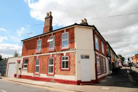 House share to rent - Montagu Street, Kettering