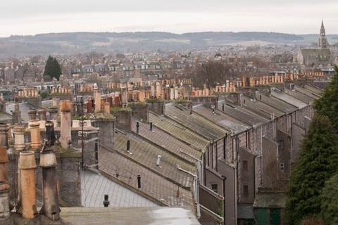 2 bedroom flat for sale - Rosemount Place, Rosemount, Aberdeen, AB25 2XS