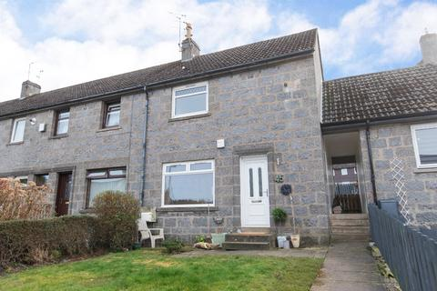 2 bedroom terraced house for sale - Tollohill Place, Kincorth, Aberdeen, AB12 5EB