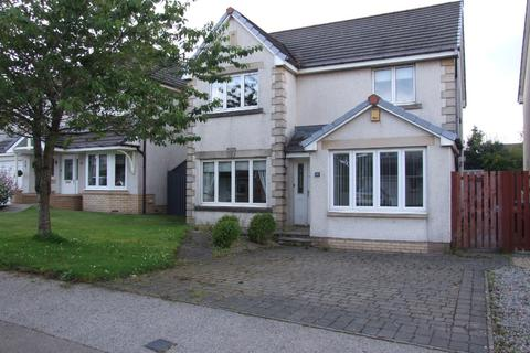 4 bedroom detached house to rent - Charleston View, Cove, Aberdeen, AB12 3QG