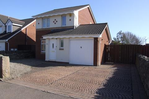 3 bedroom detached house to rent - Boswell Road, , Portlethen, AB12 4BB